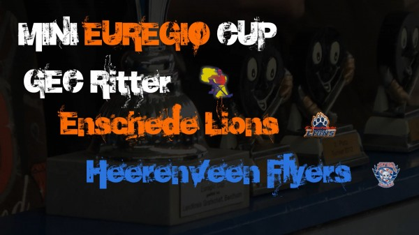 Video van de Mini Euregio Cup!