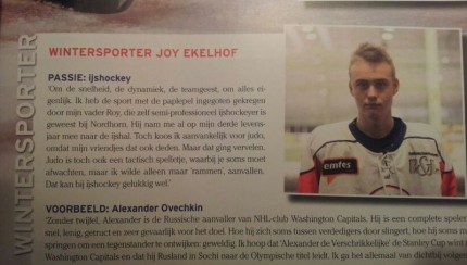 Joy Ekelhof
